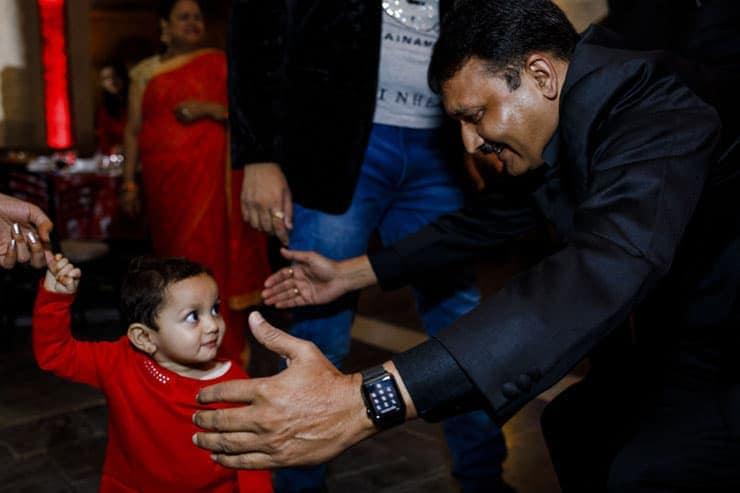 Indian Wedding Shooting Cappadocia Turkey - Hasan Dag