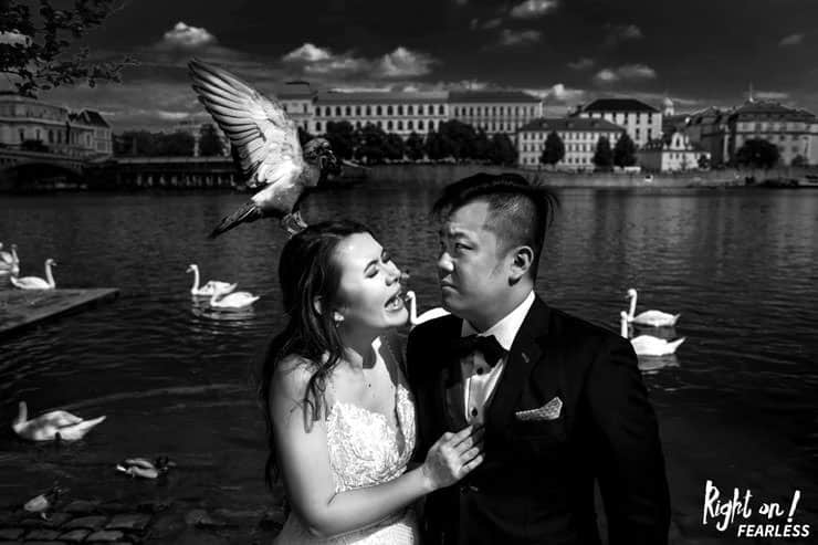 ufuk sarisen turkish wedding photographer