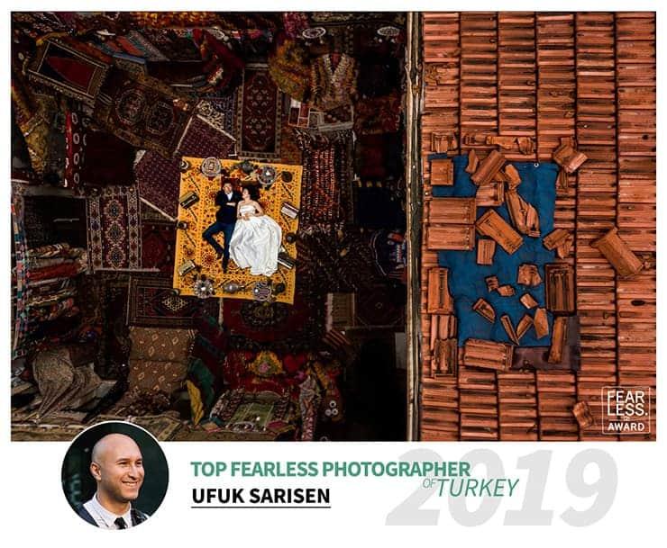 best photographer of Turkey 2019 ufuk sarisen