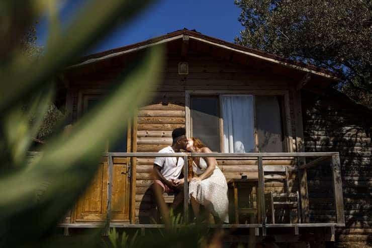 Fethiye couple shooting