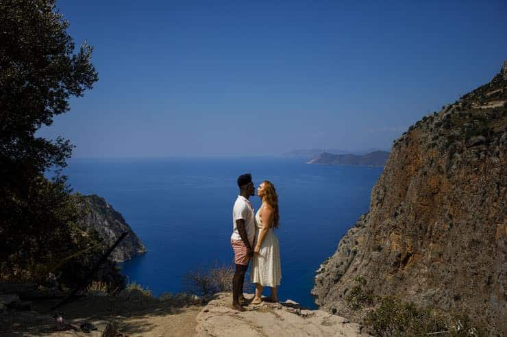 Kabak valley photography session