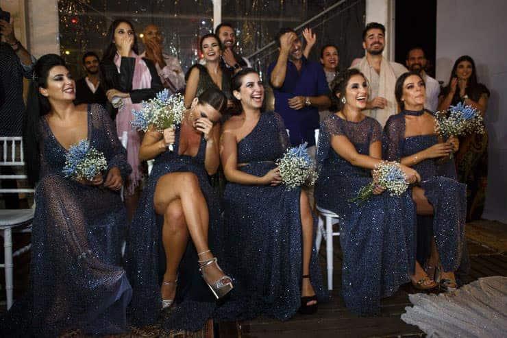Wedding Photos at Kilyos Suma Beach