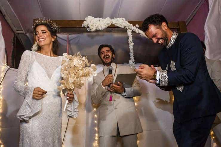 Lebanese Wedding Photos at Kilyos Suma Beach