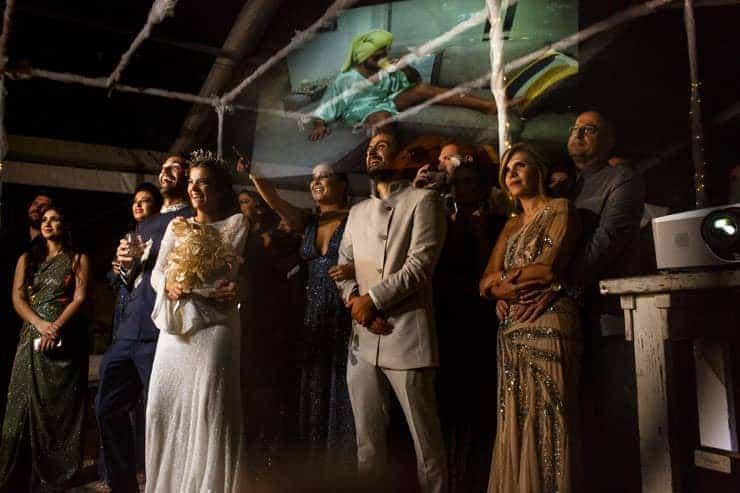 lebanese wedding reception istanbul - slide show