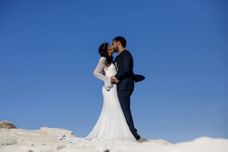 Alacati Post Wedding Photo Session