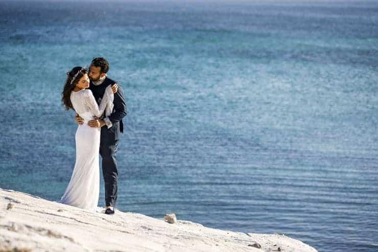 Alacati Wedding Photo Session