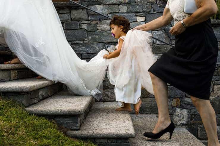 Villa Orselina Locarno Wedding - Princeses