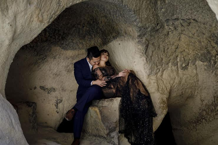 Cappadocia Pre Wedding Photographer