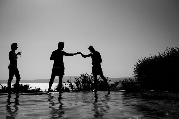 Euphoria Aegean Resort Izmir Dugun Fotografcisi