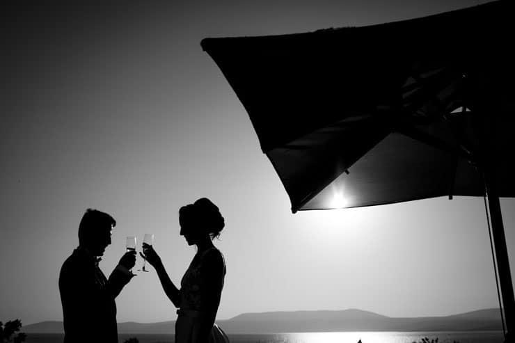 Euphoria Aegean Resort Dugun - Gelin Odasi