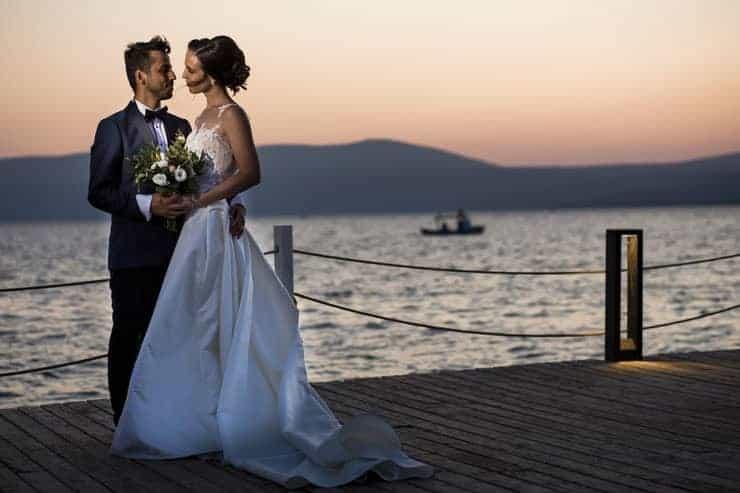 Euphoria Aegean Resort Sıgacik Dugun - Nikah