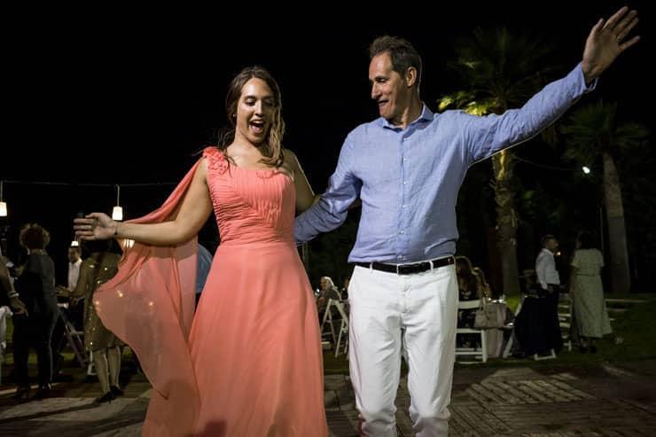 Euphoria Aegean Resort Wedding Photos