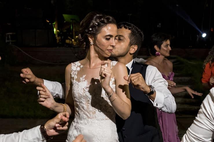 Euphoria Aegean Resort Düğün Gecesi