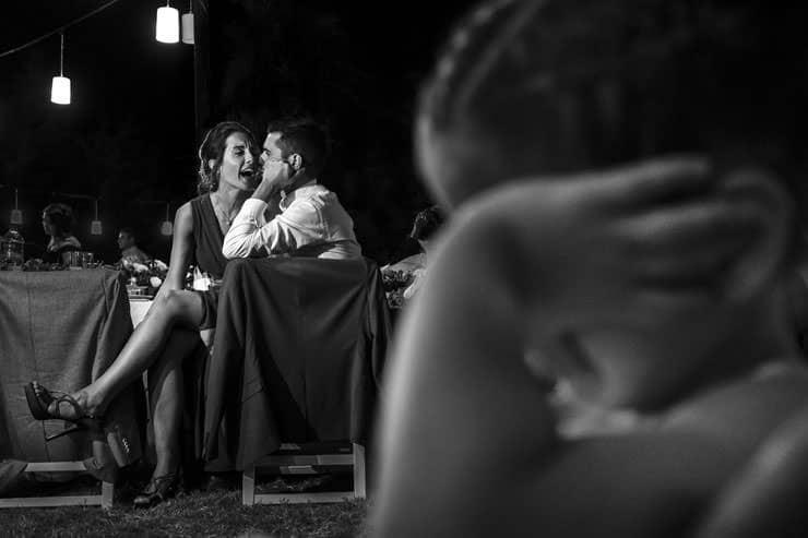 Izmir Düğün Fotoğraflari - Euphoria Aegean Resort