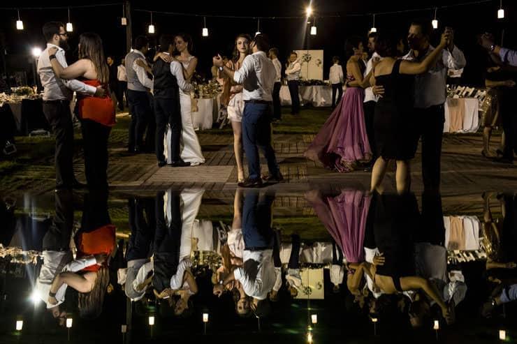 Izmir Düğün Fotoğraflari - Euphoria Aegean Resort -Pasta
