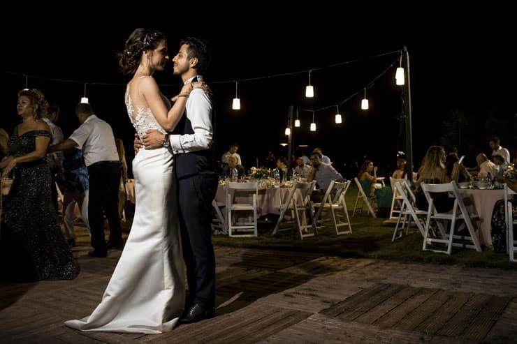 Izmir Düğün Fotograf - Euphoria Aegean Resort