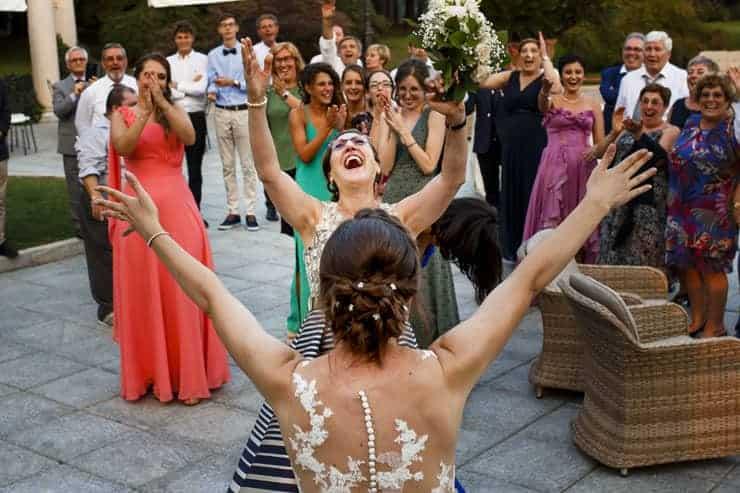 Milan Turk Düğün Fotograflari