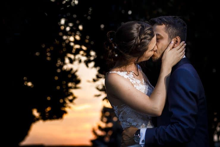 Milan Düğün Fotoğrafları