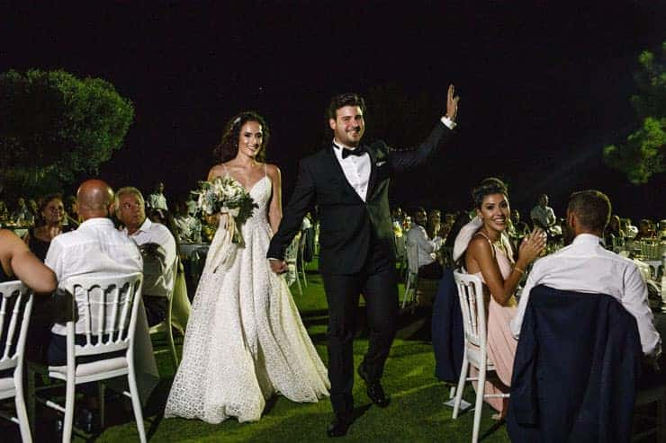 award winner wedding photos north cyprus