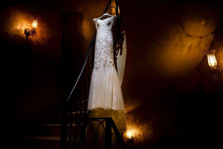 Istanbul Bosphorus Wedding Urza