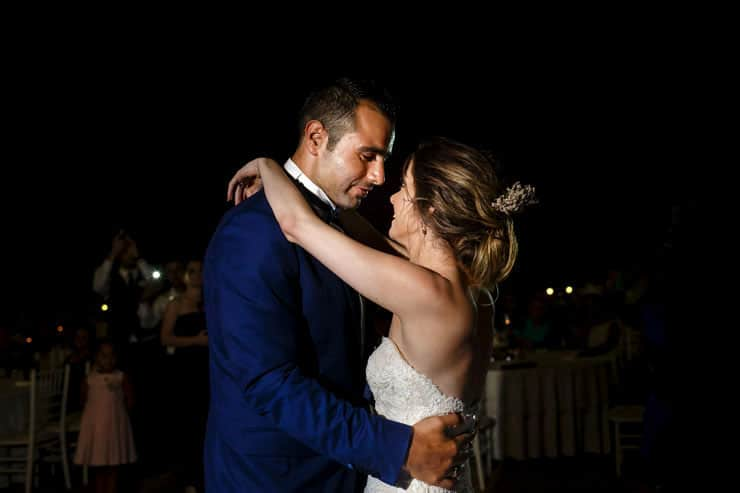 Cyprus Kyrenia Merit Park Wedding Photographer