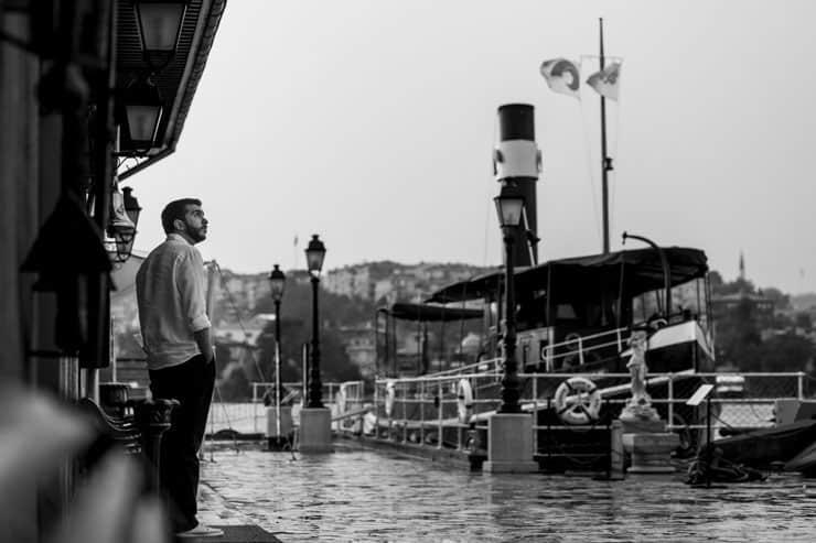 Koc Muzesi Halat Restoran Dugun Fotografcisi