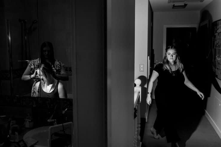 Isvicre Geneva Golu Dugun Fotograflari