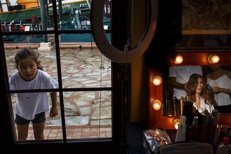 Istnabul Koc Muzesi Halat Restoran Dugun Fotografcisi