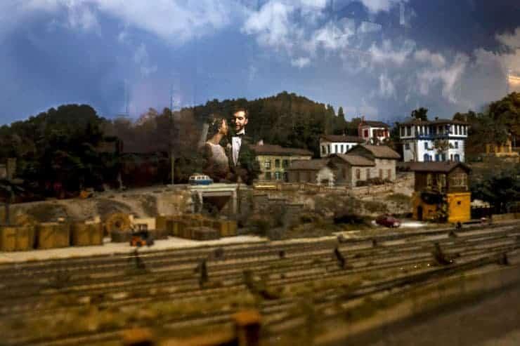Istanbul Koc Muzesi Halat Restoran Dugun Fotografcisi