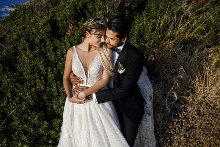 north cyprus wedding picture kyrenia photographer
