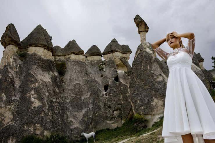 Dugun Kapadokya Fotografcisi