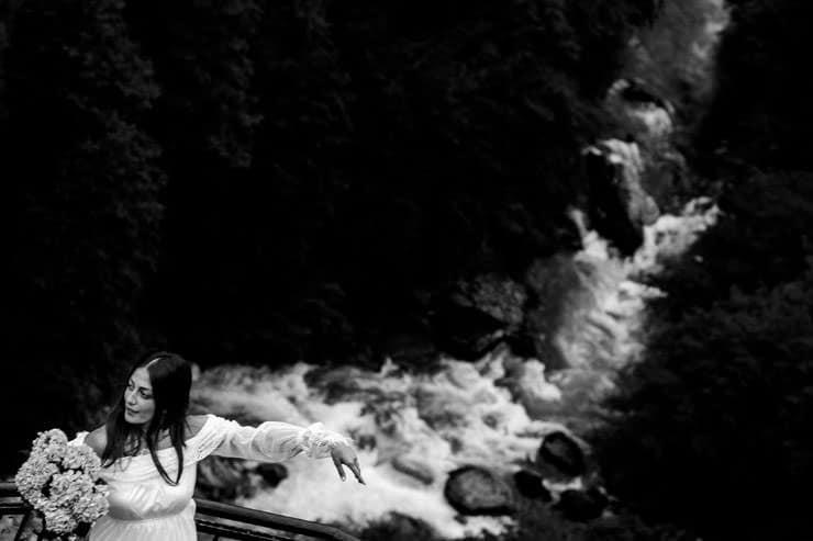 Karadeniz Rize Dugun Fotograflari