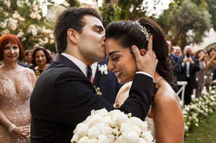 Beirut Sursock Palace Wedding Photos Lebanon