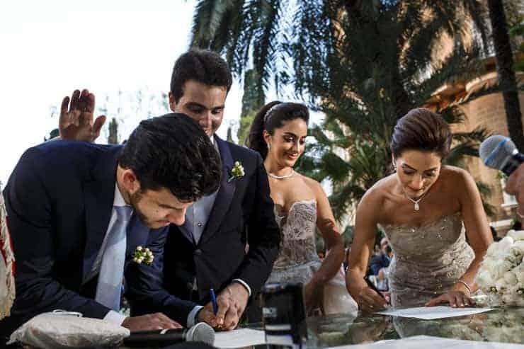 Beyrut Dugun Fotograflari – Lubnanli cift