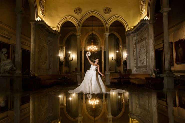 Beyrut Dugun Fotograflari – Lubnanli cift ile ilk resmi nikah