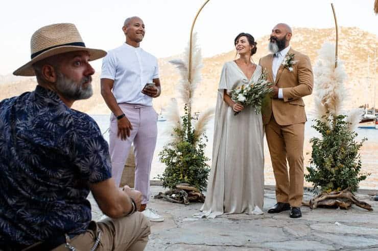 Marmaris Selimiye Wedding Photography