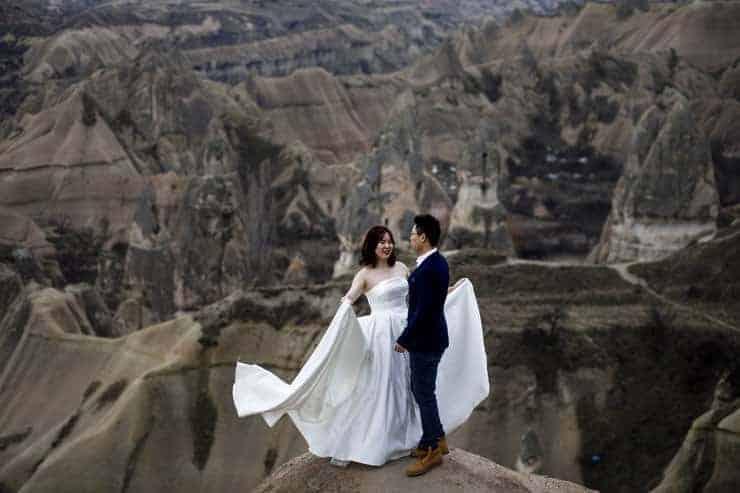 Kapadokya Fotograflari Cekimi