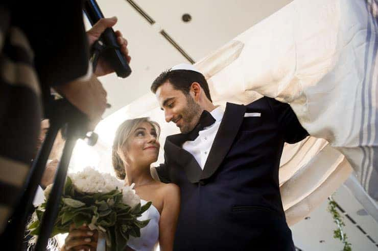 turkey wedding pictures in Esma Sultan Mansion Istanbul