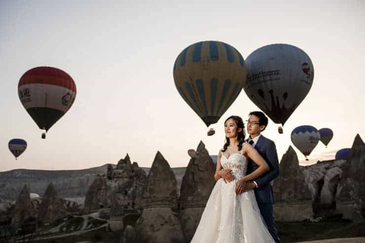 cappadocia outdoor photography turkey