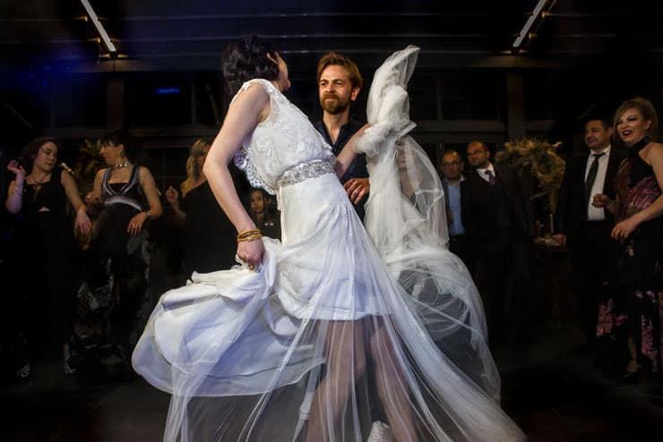 Ankara Wedding Photographer Turkey