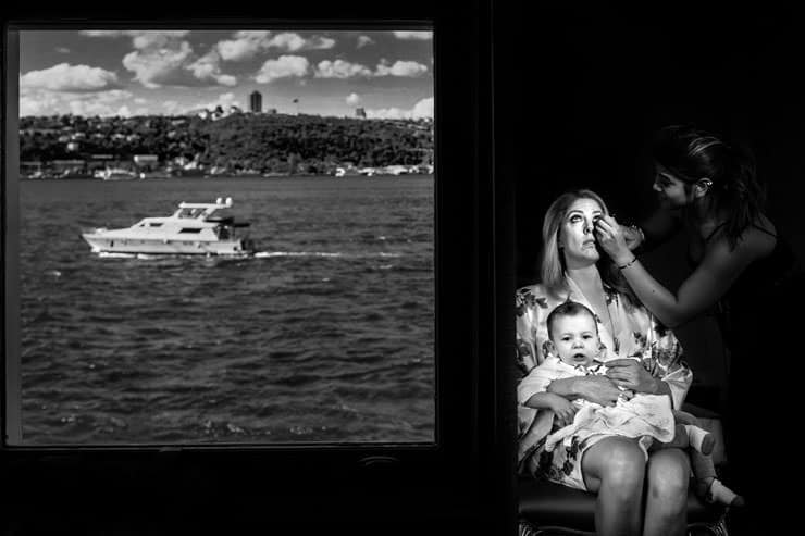 istanbul dugun fotografcisi bosphorus palace