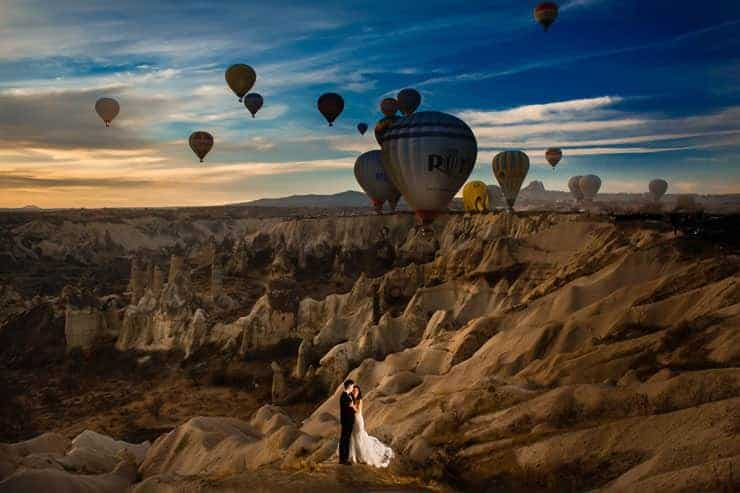 Cappadocia Local Photographer Turkey