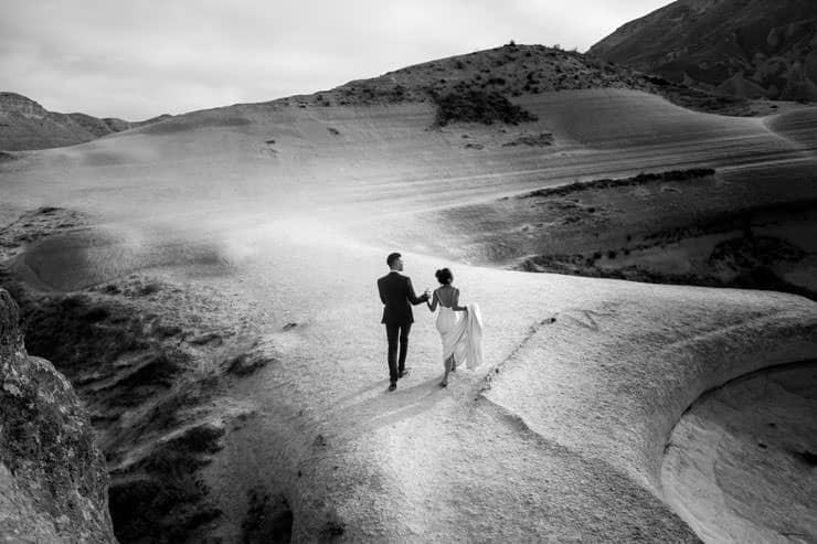 Kapadokya Balonlar ile Fotograf Cekimi