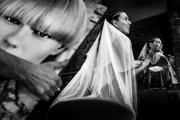 Korona Dugun Fotograflari