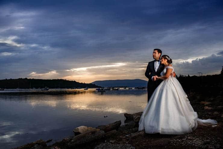 Izmir Karsiyaka Zubeyde Hanim Wedding Hall Photos