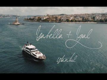 Esma Sultan Dugun Videosu Istanbul