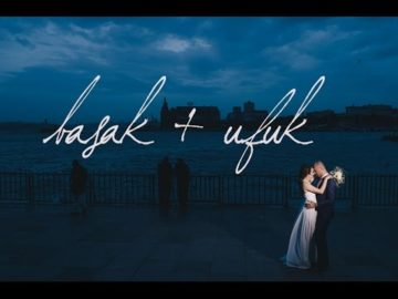 basak ufuk wedding cinematography turkey