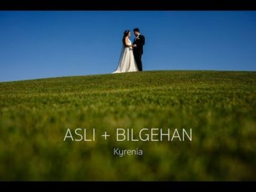 Asl?+Bilgehan Korineum Dugun Video