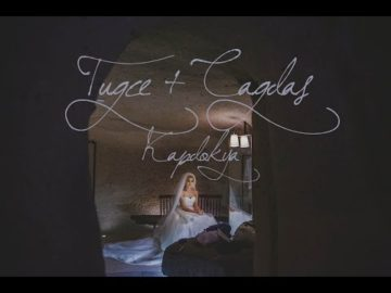 Turkey Cappodacia Wedding Videography