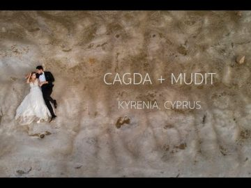 Cagda&Mudit Kyrenia Acapulco Wedding Video
